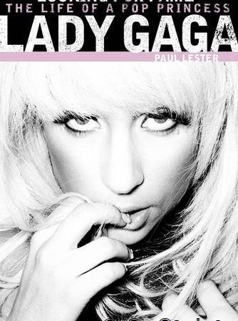 Scan: »Looking For Fame, Lady GaGa» by Paul Lester