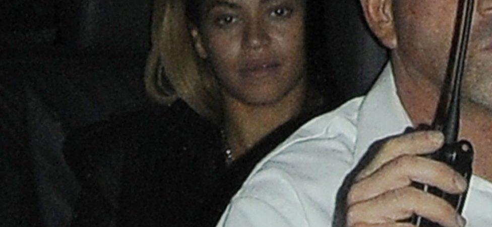¿Nueva colaboración entre Gaga y Beyoncé?