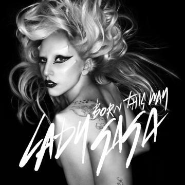 "Critica de ""The Guardian"" para ""Born This Way"""