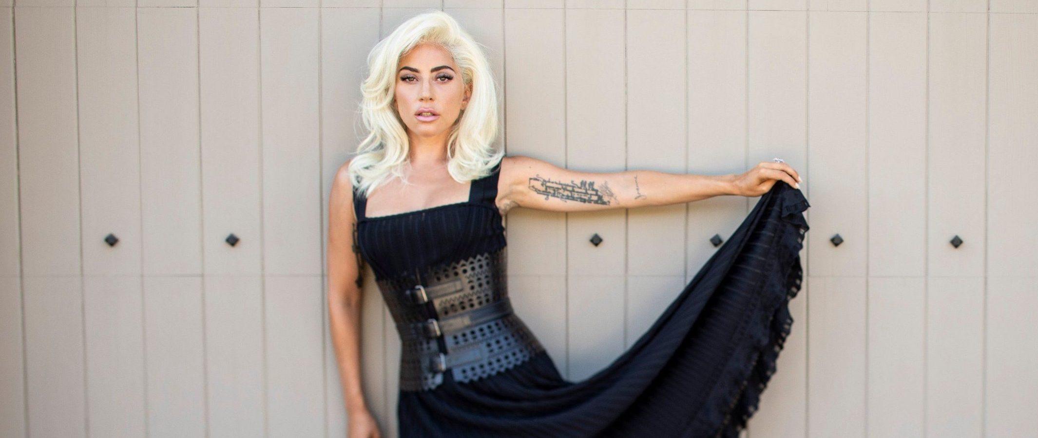 Lady Gaga tendrá su línea de maquillaje