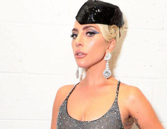 Lady Gaga quiere ser mamá