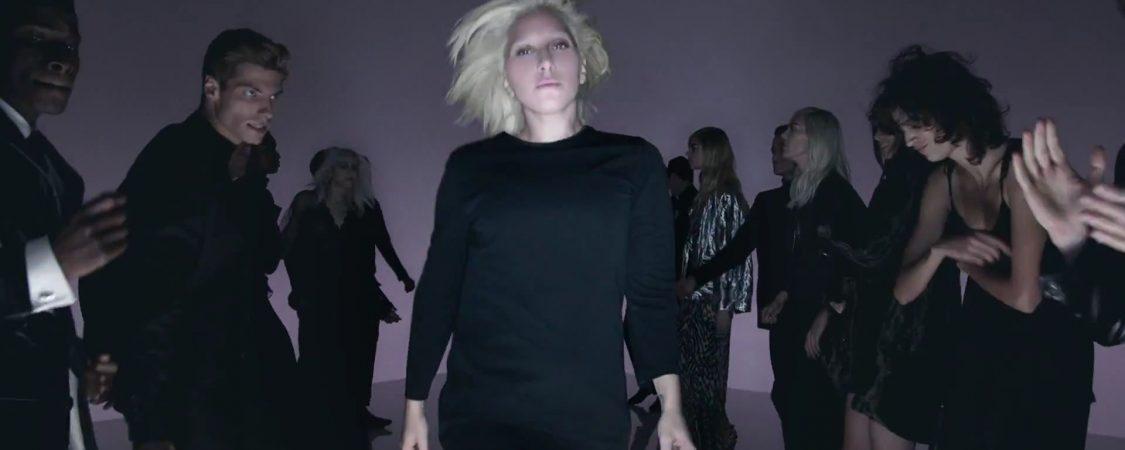 ESTRENO: Lady Gaga – I Want Your Love