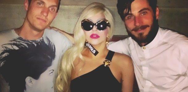 La revista V Magazine revela la segunda portada con Lady Gaga