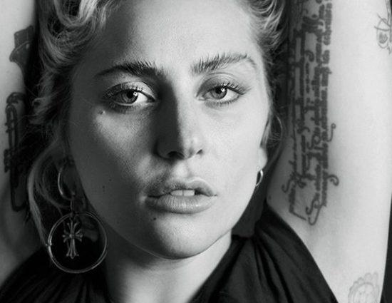 Lady Gaga escribe un Ensayo sobre la salud mental con el líder de la OMS (Traducción)