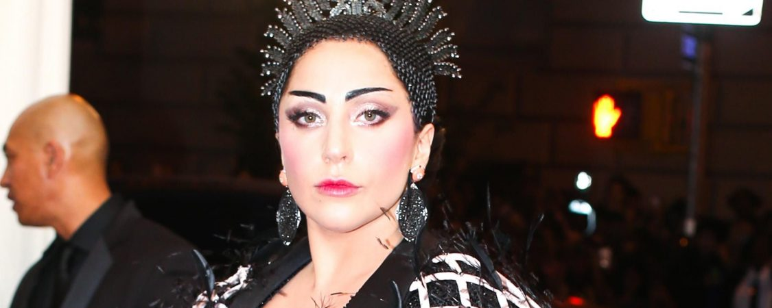 Lady Gaga será co-anfitriona de la Met Gala 2019