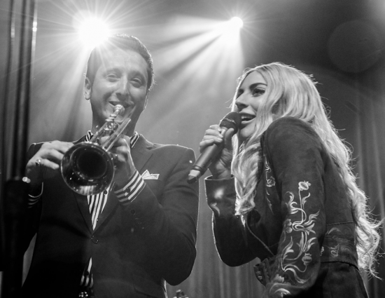 ESTRENO: Lady Gaga & Brian Newman – Don't Let Me Be Misunderstood