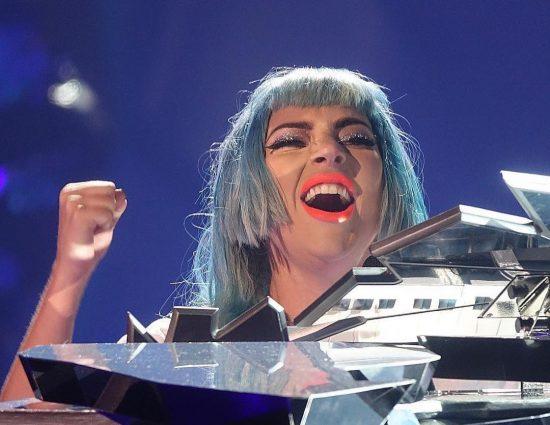 Lady Gaga – ENIGMA: 19/01/19 (Quinto Show)