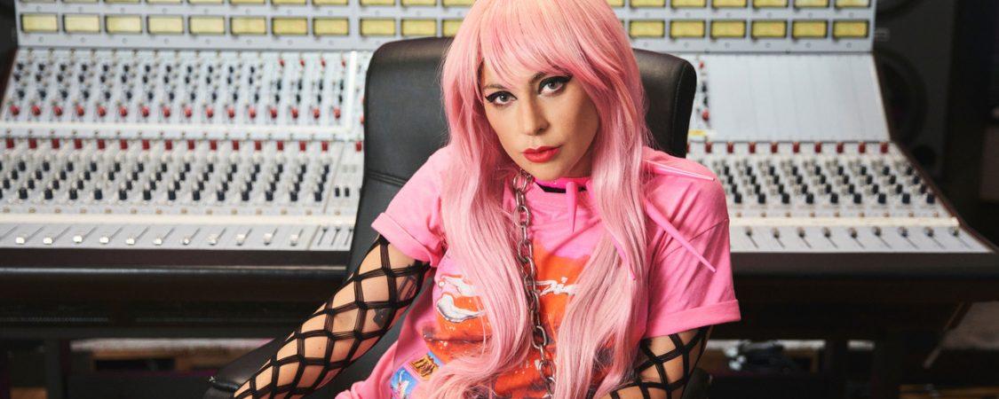 Zane Lowe entrevista a Lady Gaga para Beats 1