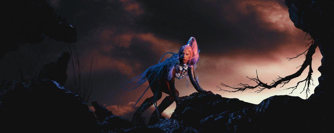 Lady Gaga revela la fecha de Lanzamiento de su nuevo álbum «Chromatica»