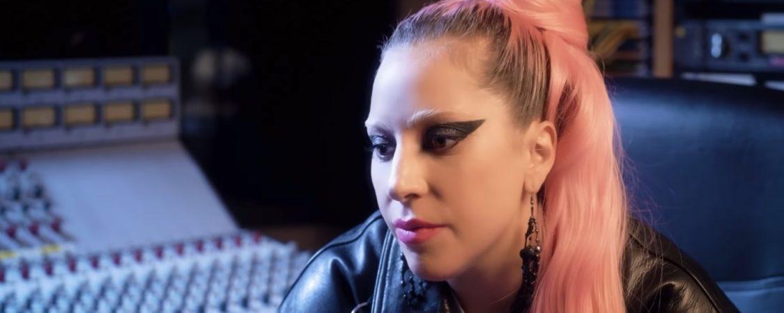 Lady Gaga entrevistada por C5N (Argentina)